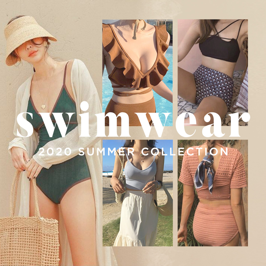 wimwear Collection