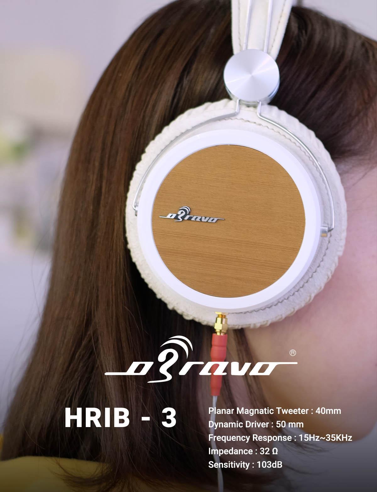 HRIB-3