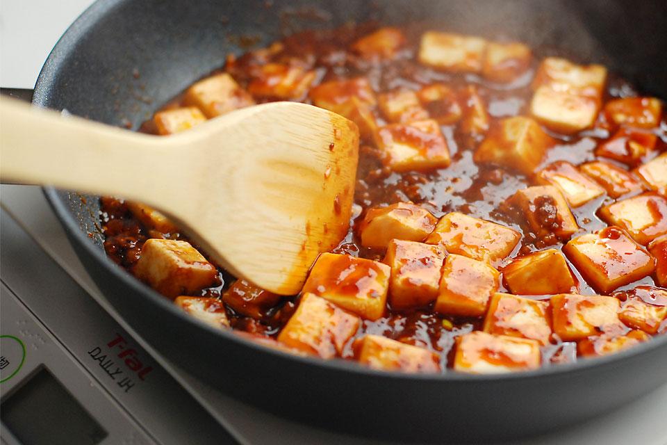 中華街の回鍋肉がつくれるソース