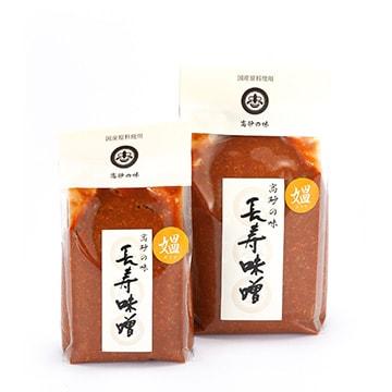 媼(おうな)味噌(甘口)