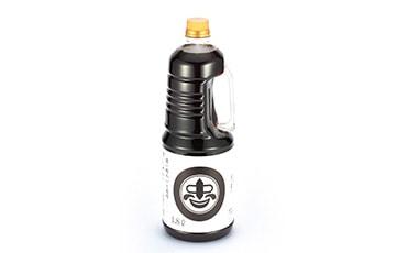 色なし醤油(淡口)