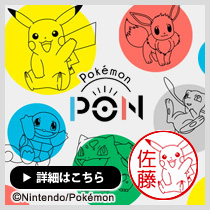 Pokémon Ponシリーズ