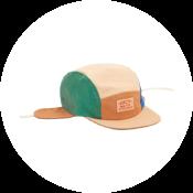 CAP / HAT