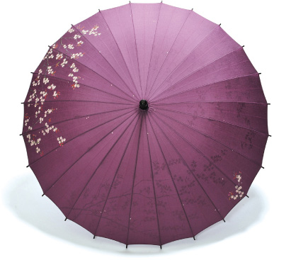 蛇の目洋傘