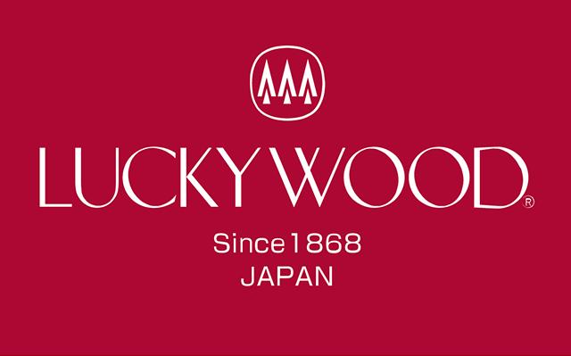 ラッキーウッド