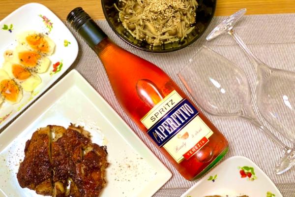 クリスマスはKIKUNORI(キクノーリ)のワインがおすすめ