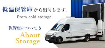 倉庫についてSP画像