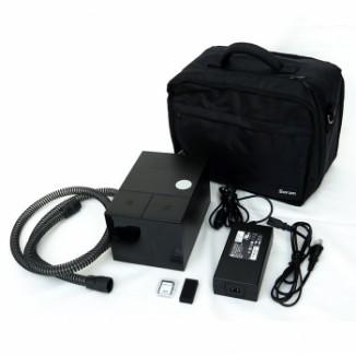 CPAP S.BOX