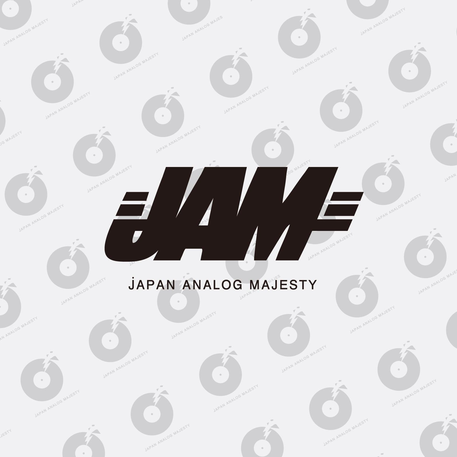 JAPAN ANALOG MAJESTY