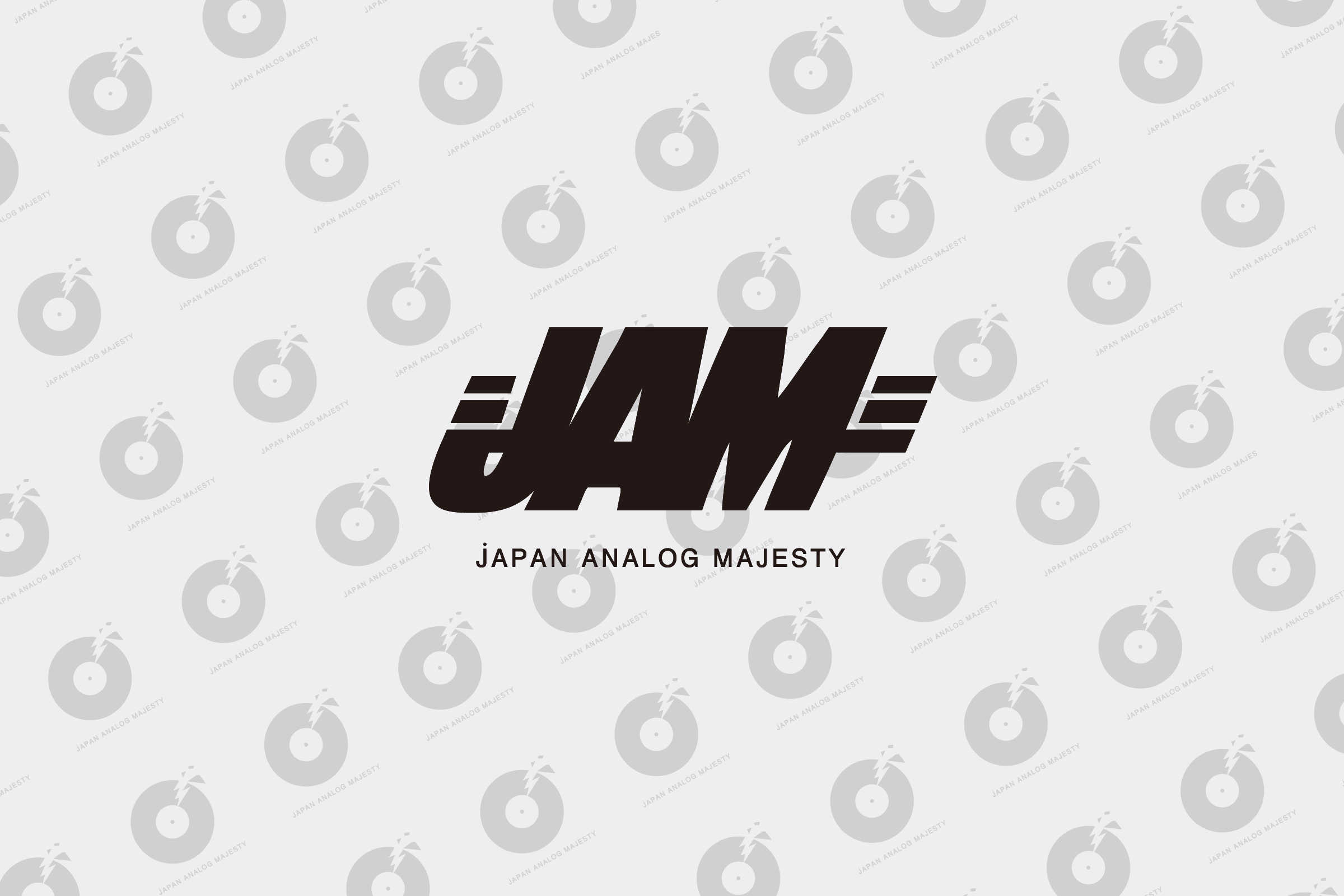 JAPAN ANALOG MAJESTY