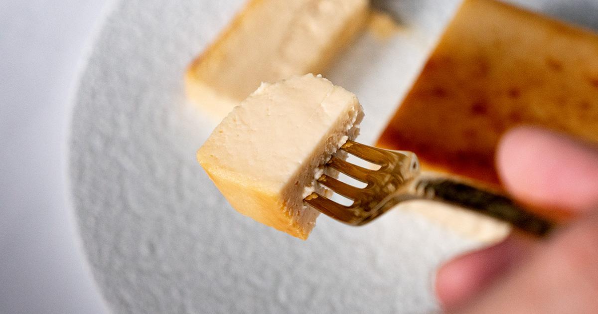 チーズケーキ2種(クリーム/カマンベール)レギュラーサイズセット - チーズケーキ ホリック|Cheesecake HOLIC 長谷川稔監修