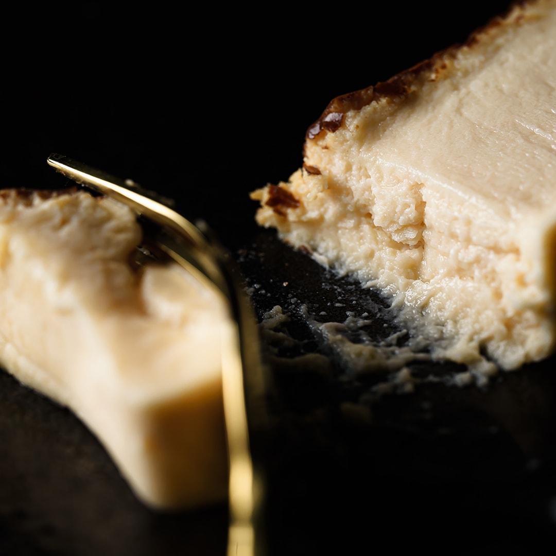 Cheesecake HOLIC