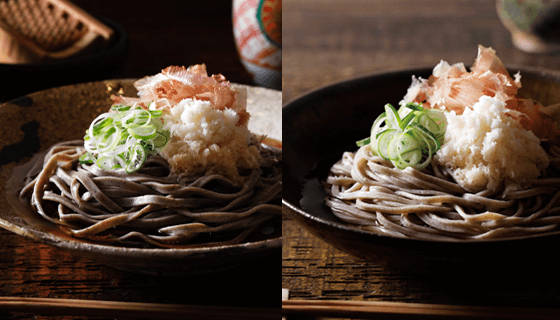 [麺匠武生]ご自宅用八割・五割 味くらべセット