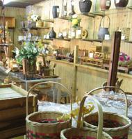 竹製品販売