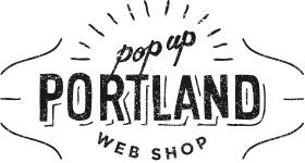 pop up PORTLAND
