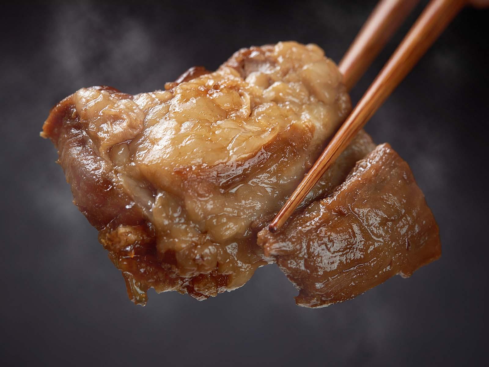 味付けアグー豚肉イメージ