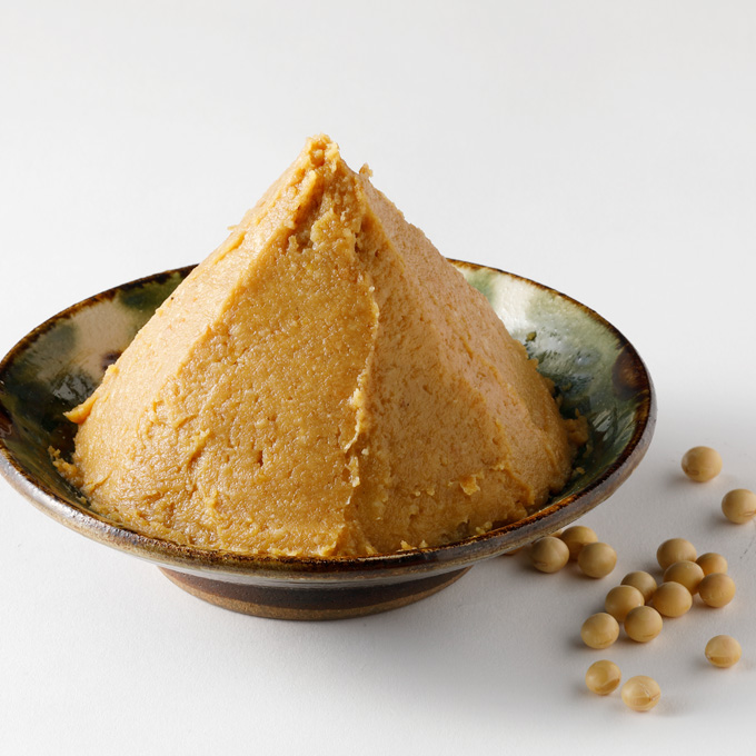 「玉那覇味噌醤油」の味噌
