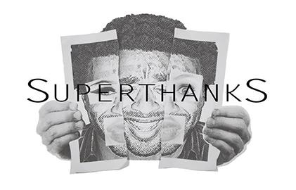 SUPERTHANKS