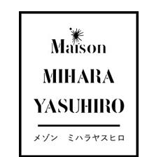 MAISON MIHARA YASUHIRO | メゾン ミハラヤスヒロ