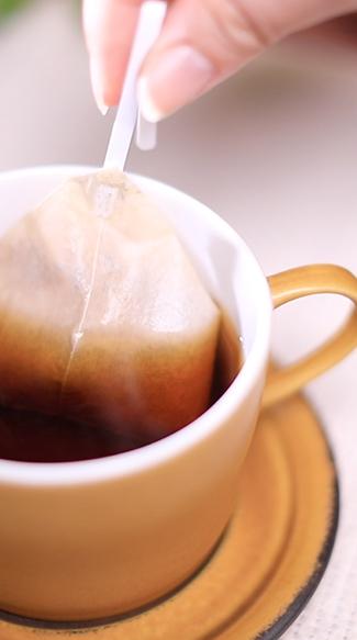 20周年記念につくったドリップパックコーヒーが大好評に!