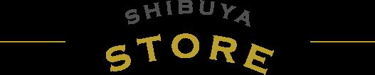 SHIBUYA STORE