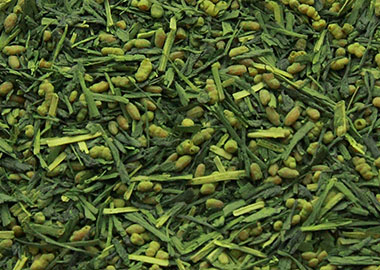 玄米茶 抹茶入玄米茶のオススメ