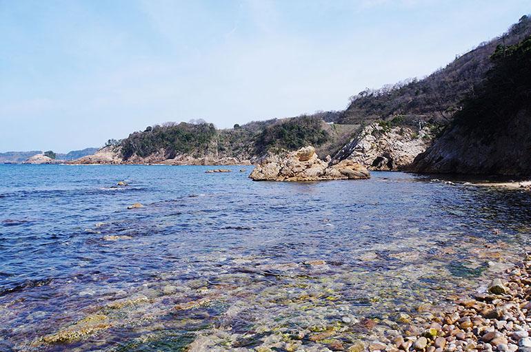 Kasumi Sea