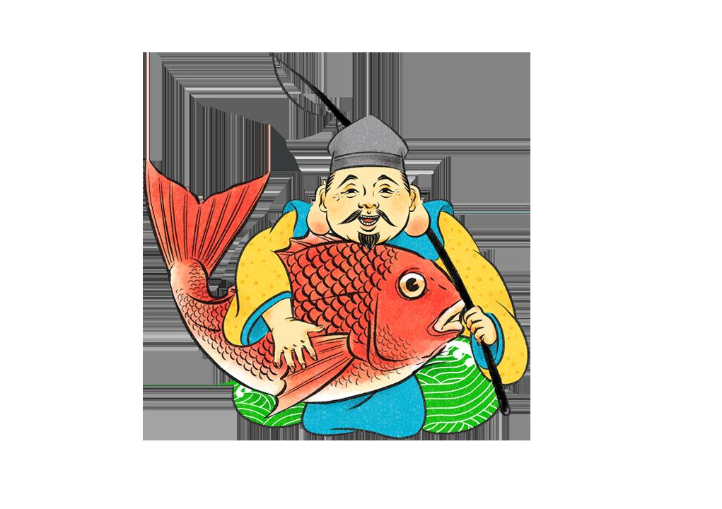 小樽大漁箱