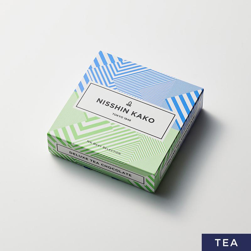 DELUXE TEA CHOCOLATE