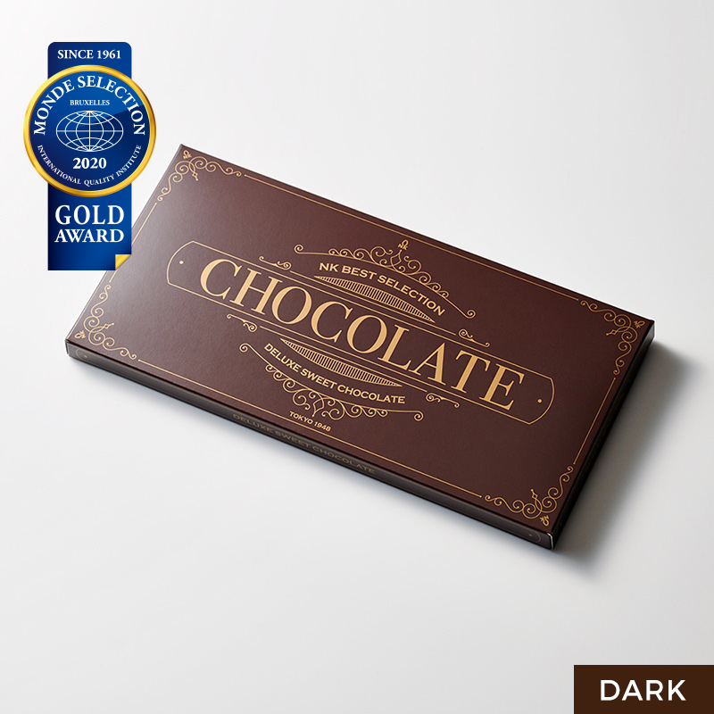 DELUXE SWEET CHOCOLATE