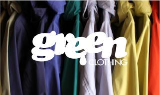 Greenclothing