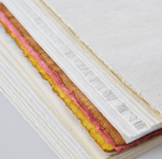 伝統と革新 現代に活きる和紙