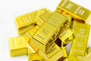 基板の金含有量