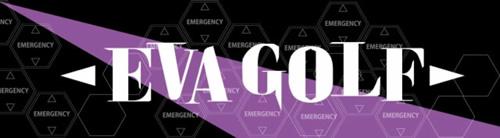 「EVA GOLF」オフィシャルグッズ
