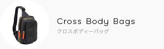 Cross Body Bags クロスボディーバッグ