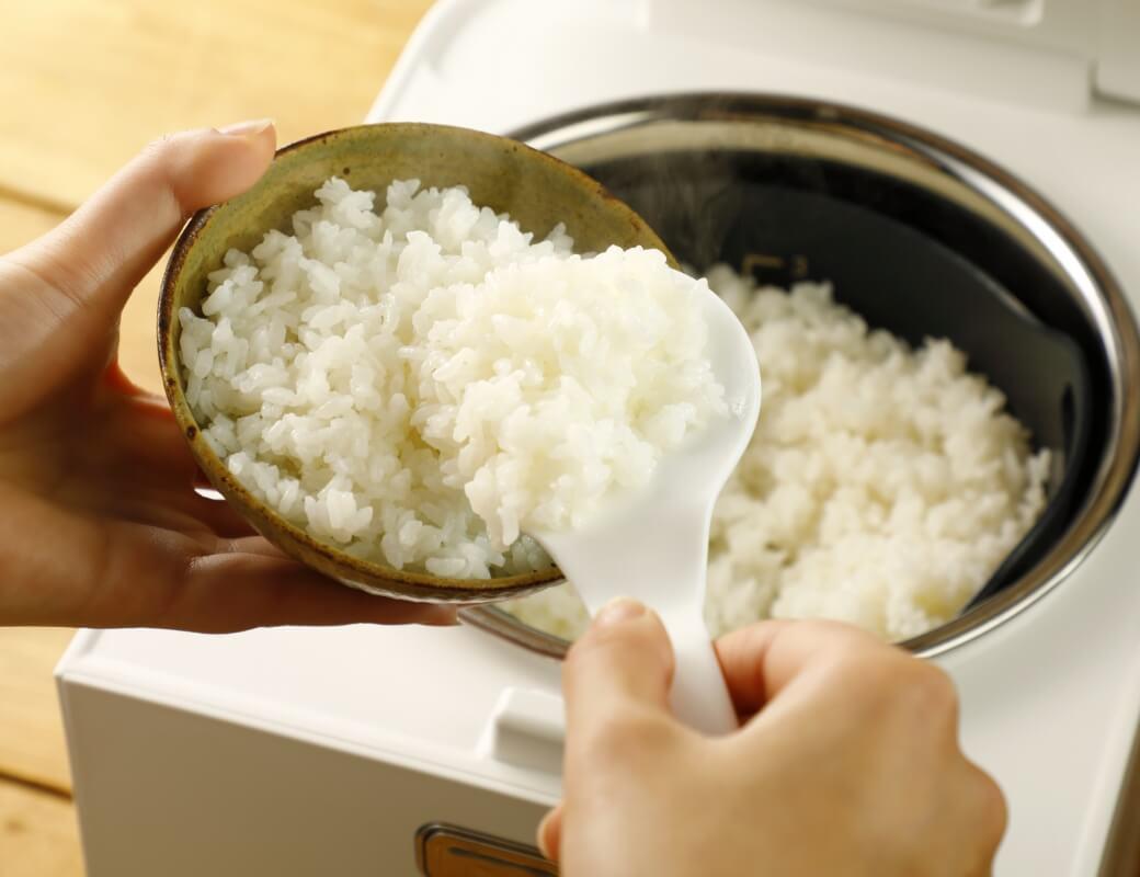 糖質カットでも変わらない美味しさ!糖質カット炊飯器ZHENMI(シェンミ)X6