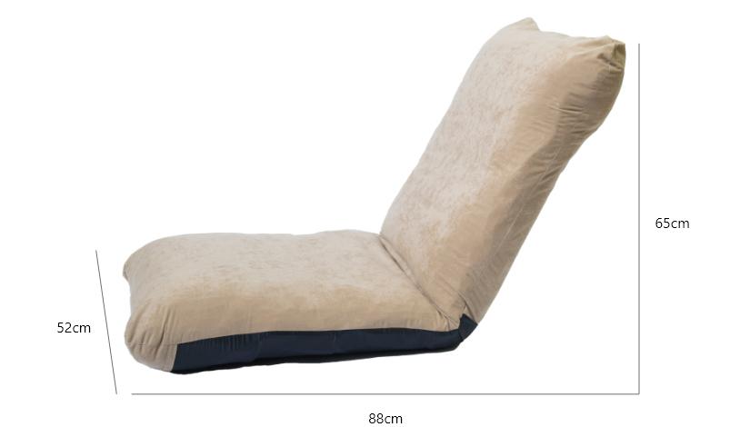 安定した寝心地!ミクセルウレタンと高弾性ウレタンの2層構造で寝心地UP!